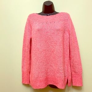 LOFT Knit Sweater Tunic